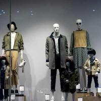 上海服装设计班