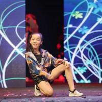 北京幼儿爵士舞培训课程