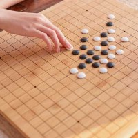 杭州青少年围棋培训班
