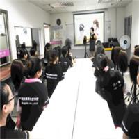 常德化妆形象设计职业技能考证培训班