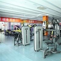 L2全能私人健身教练培训课程