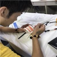 郑州德国纳米树脂浮雕培训课程