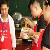武汉兰州拉面小吃培训课程