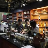 深圳高级咖啡全能培训课程