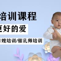 上海专业育婴师培训
