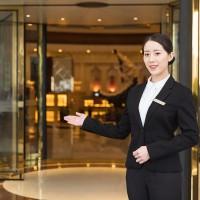 朝阳酒店金牌店长班