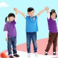 杭州西湖区少儿英语学校