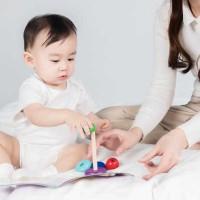 济南康语幼儿智力开发