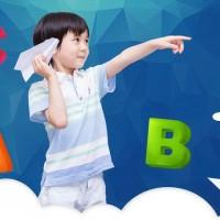 杭州少儿英语暑期班